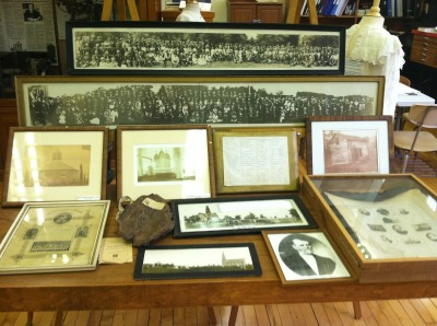 Koshkonong Prairie Historical Society